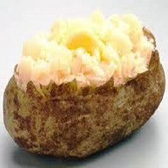 Potato In Foil (10 pcs)