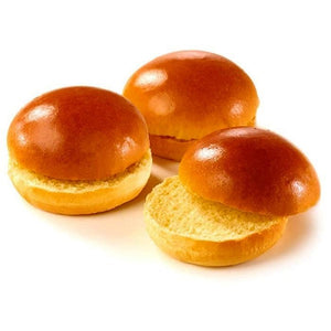 Hamburger Buns (6 Pcs/Pack)
