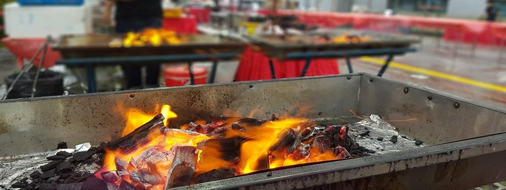 EZBBQ - BBQ Wholesale & BBQ Catering Singapore