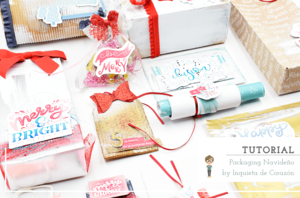 Ideas De Packaging Navideño | Lagom