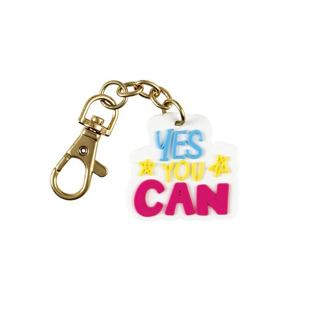 Charm Yes You Can de My Story