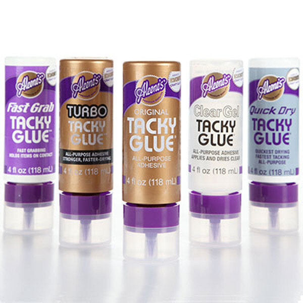 Tacky Glue Always Ready 118ml