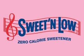 Sweet'N Low (2000 packets)