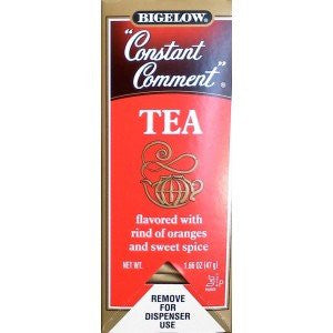 Bigelow Constant Comment Tea (28 bags)