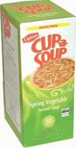 Lipton Spring Vegetable Soup 22-count