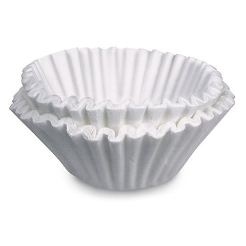 Bunn 12-Cup Paper Coffee Filters - 2/500 pk. bags