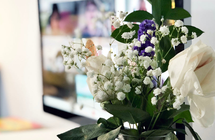 Budget Savvy:  Enjoy Fresh Flower Arrangements for Less