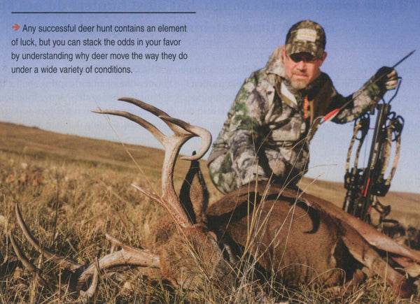 Bowhunting January-February 2020 issue