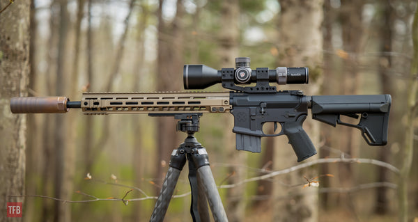 The Firearm Blog - SILENCER SATURDAY #122