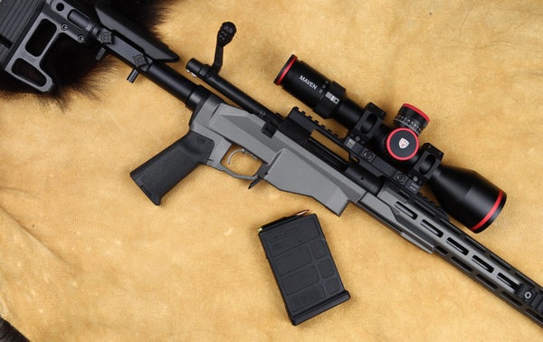 The Truth About Guns - Scope Review Maven RS.4