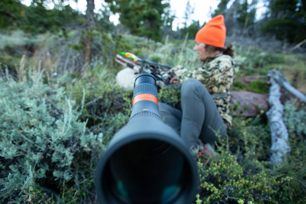 Outdoor Life - The 8 Best New Spotting Scopes