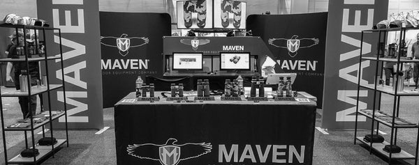 Maven Event Schedule | Winter/Spring 2017