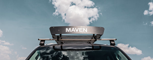 Maven Event Schedule | Fall 2018