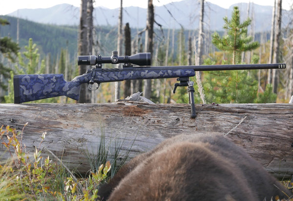 Rokslide - Lane Precision Rifles Custom Build Review (Blog)