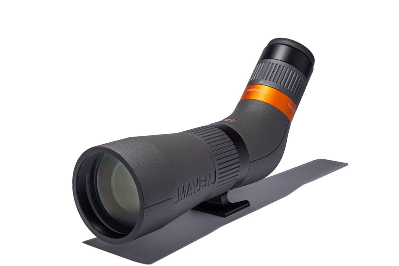CS.1 Spotting Scope Bundle