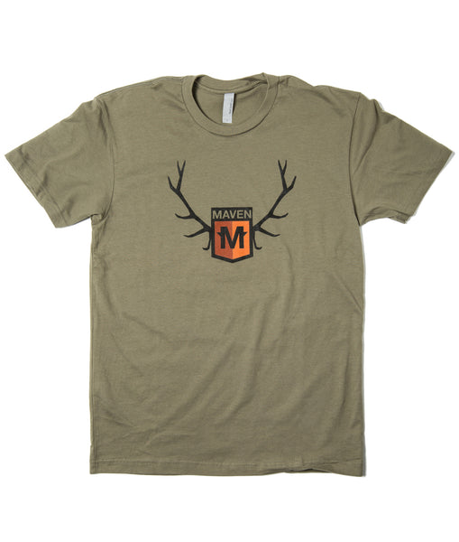 Shed Hunter Tee