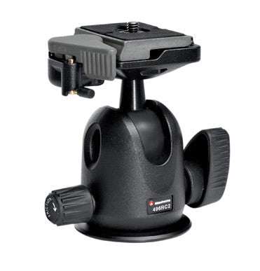 Manfrotto Compact Ball Tripod Head