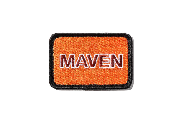 Maven Hopper Patch - Limited Edition