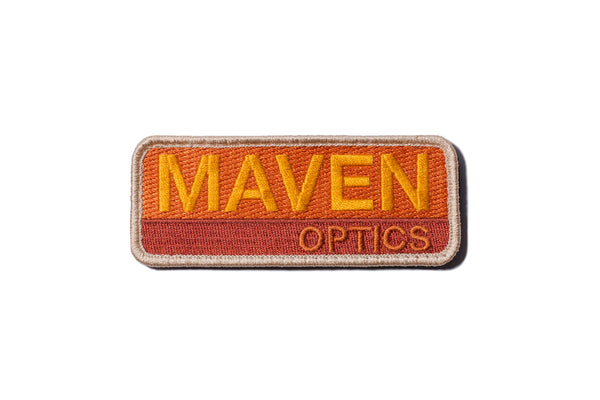 Maven Optics Patch