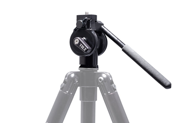 Outdoorsmans Pan Tripod Head Kit
