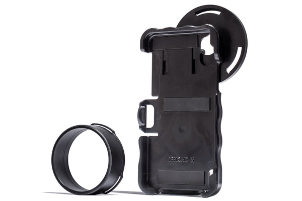 Phone Skope Adapter Ring and Case Kit