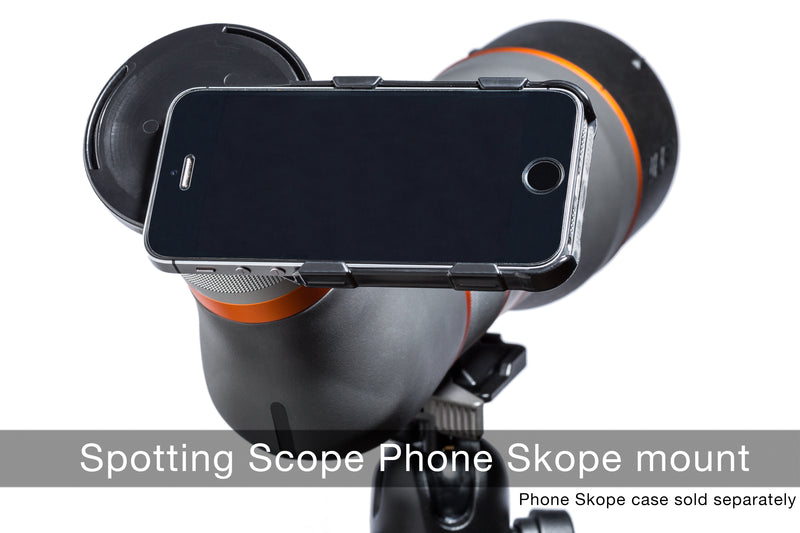 Phone Skope Rings and Cases