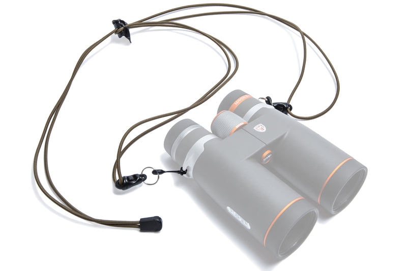 Rick Young Ultra-light Binocular Harness