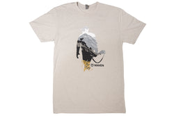 Counting Sheep Tee