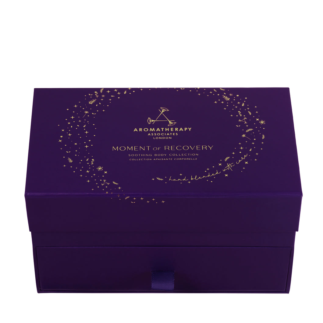 Aromatherapy Associates Moment of Recovery