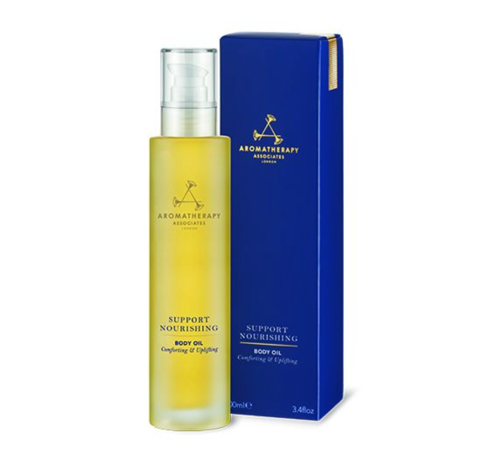 Aromatherapy Associates Support Nourishing Body Oil 100ml