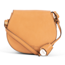 Load image into Gallery viewer, Boldrini Selleria Luxury Italian Calf Leather Ladies Crossbody Bag EMILY