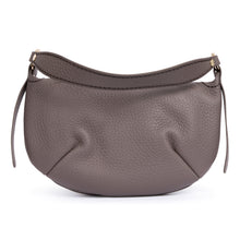 Load image into Gallery viewer, Plinio Visona Queen Palude Calf Leather Ladies Shoulder Bag