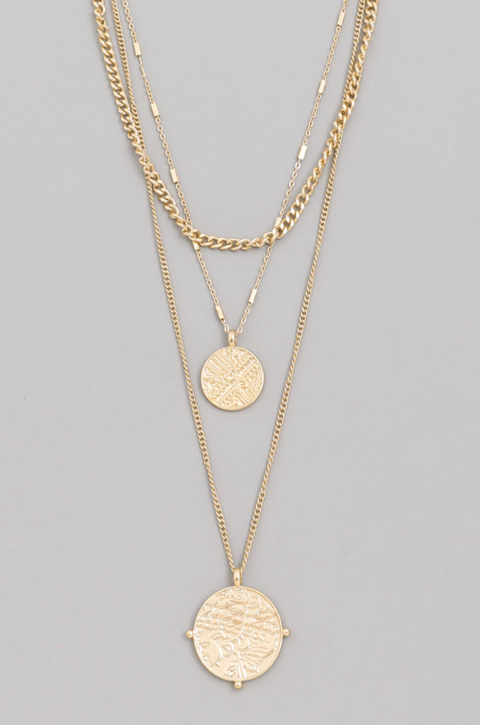 Roxy Layered Necklace