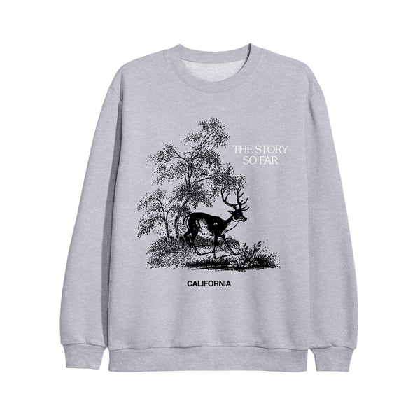 Champion Eco Deer Crewneck