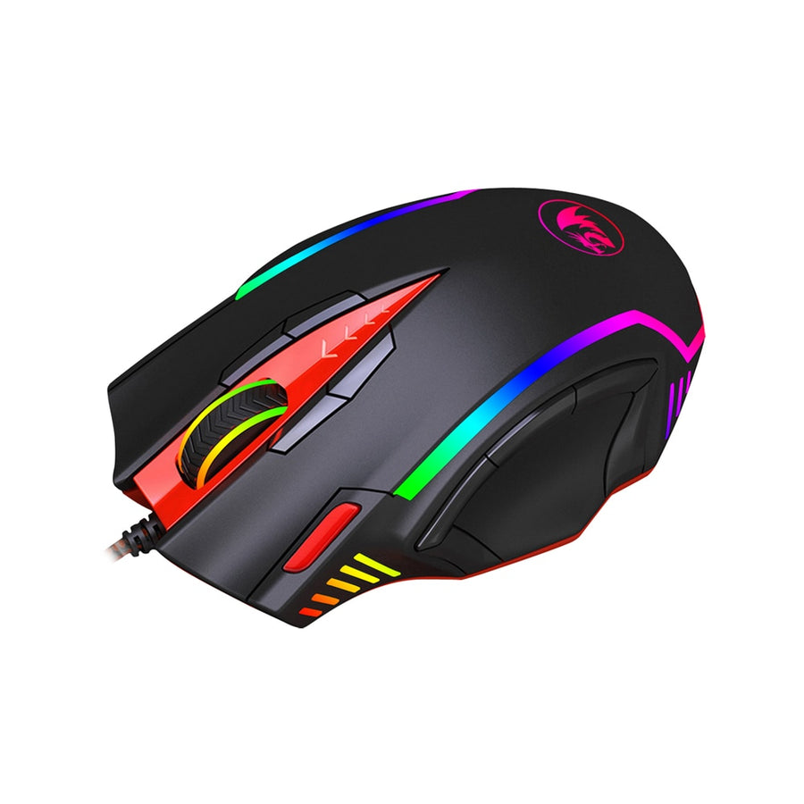 Redragon M902 12400 DPI High performance Gaming mouse