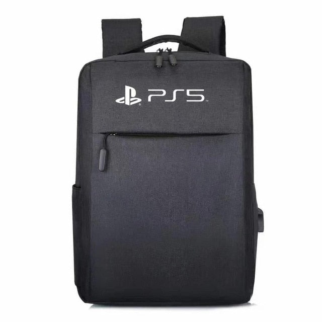 PS5 Over Shoulder Carry Bag
