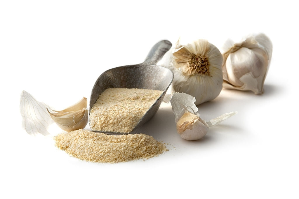 Garlic Powder (Organic/Pure)