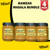 Ramzan Masala Bundle (Pack of 4)