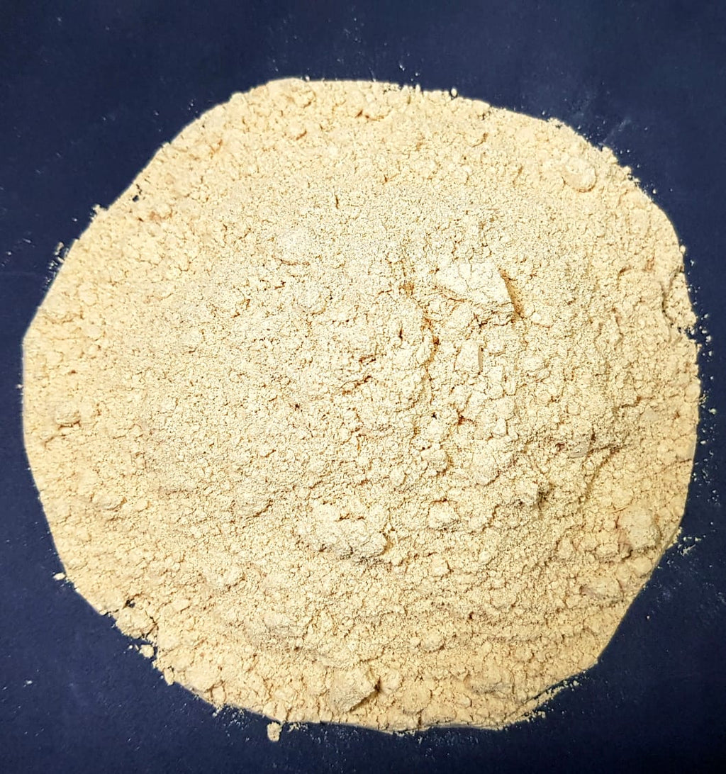 Ginger Powder (Organic/Pure)