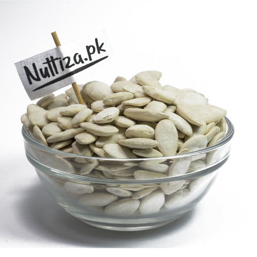 Salted Round Pumpkin Seeds