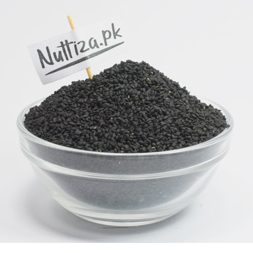 Kalonji (Black Seeds)