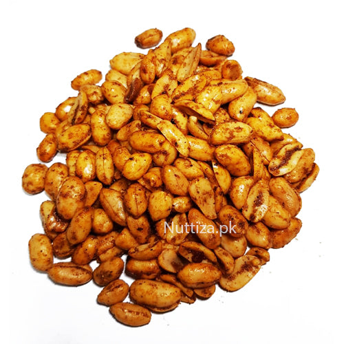 Roasted Masala Peanuts