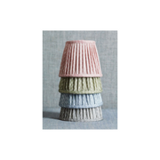 Patterned Lampshade