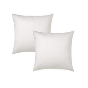 Custom Pillows, Pair