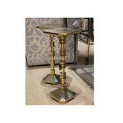 Fifi Drinks Table