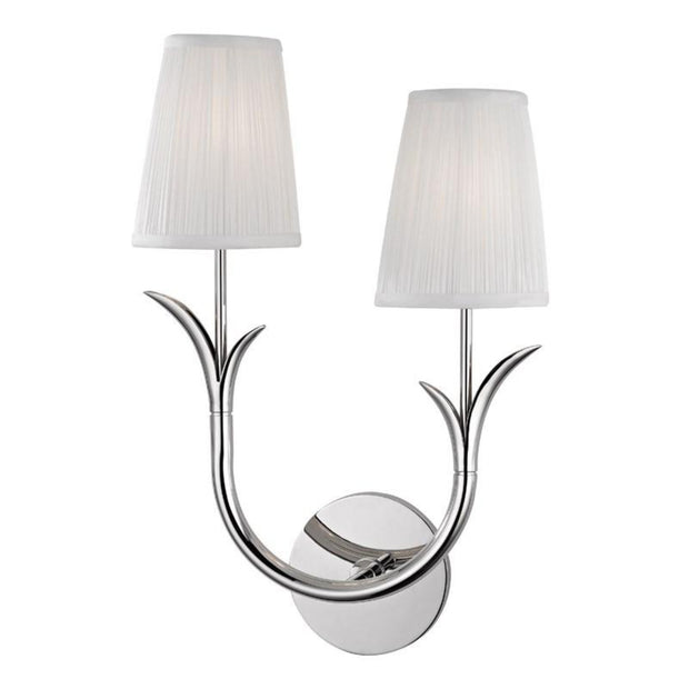 Deering Double Wall Sconce
