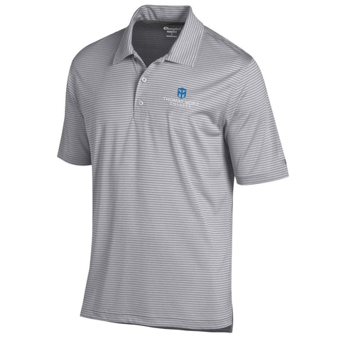 MEN'S CHAMPION POLO
