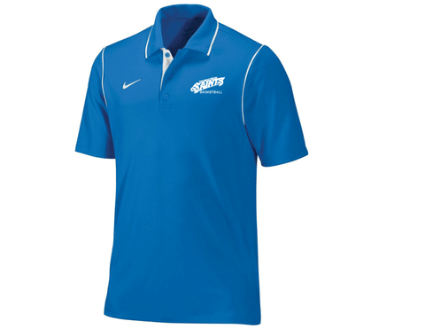 NIKE MENS POLO - SOFTBALL