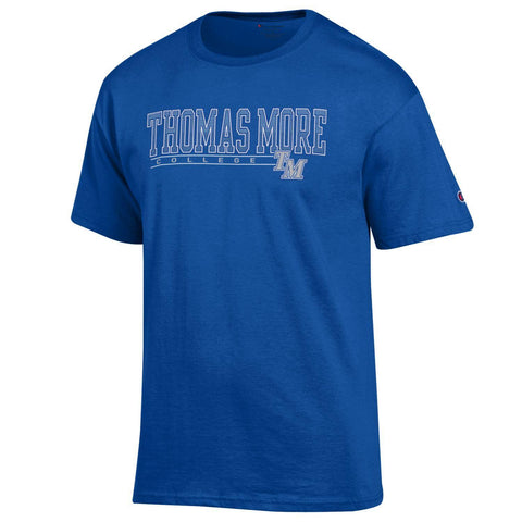 MENS CHAMPION ROYAL TEE