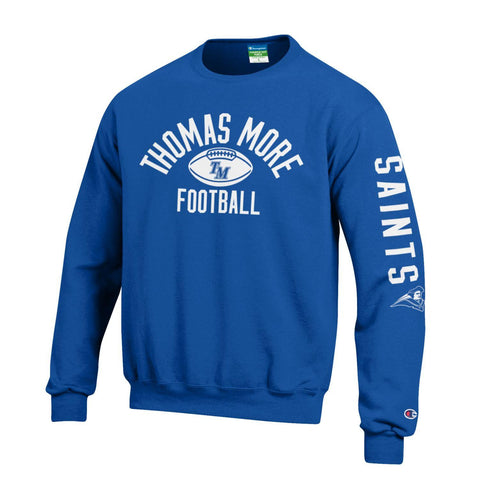 MENS CHAMPION FOOTBALL HOODY